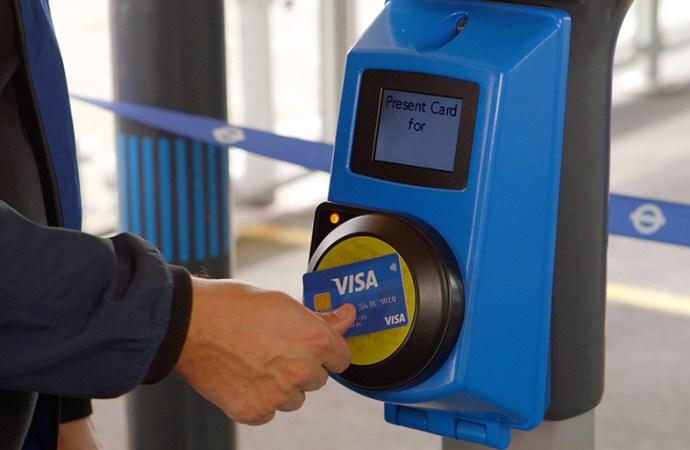 Visa transformará la experiencia de transporte público alrededor del mundo