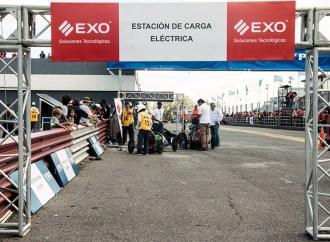 EXO suministró carga eléctrica con su solución de energía solar en Desafío ECO YPF