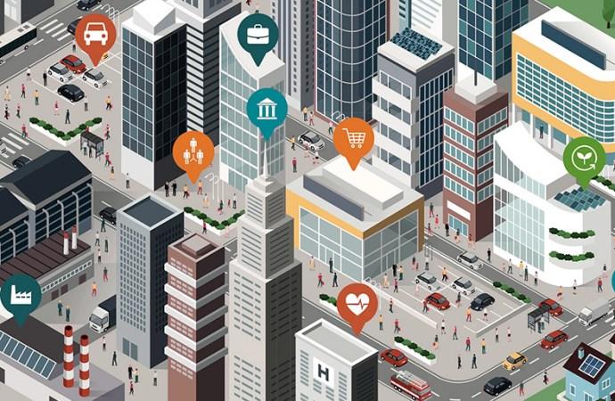 Maplink lanzó su plataforma de APIs con soluciones logísticas para todo tipo de aplicaciones