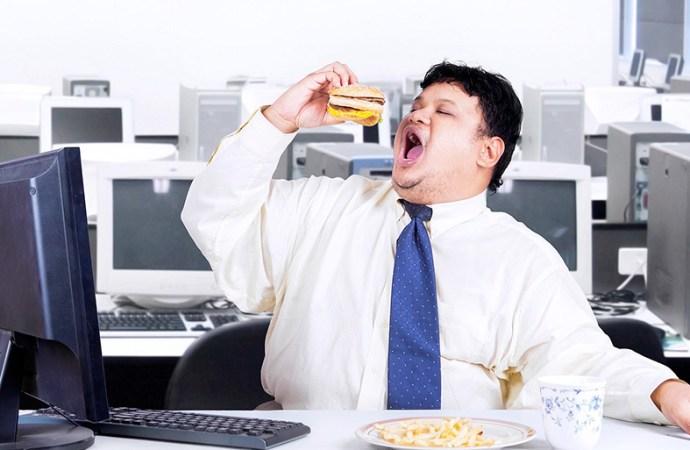 Las nuevas generaciones de empleados ayudan a combatir la obesidad