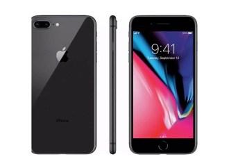 Comenzó la preventa de iPhone 8 en Maxim Store