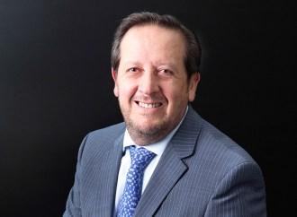 IBM México nombró a Eduardo Gutiérrez como presidente y gerente General