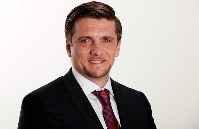 Fernando García Cantón, nuevo gerente General Regional para América Latina de Xerox