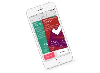 Goonder, la app para que los milenials inviertan en la bolsa como si fuera un juego