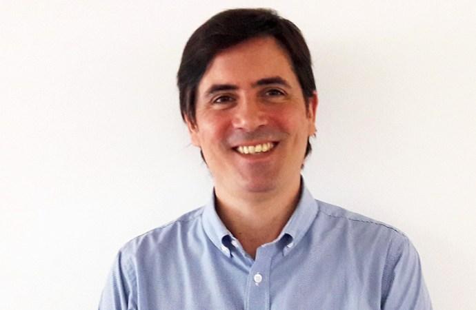 Marcos Tejerina, Coordinador de Servicios Profesionales para Buenos Aires de NeuralSoft