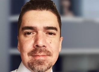 Rodolfo Garrao, nuevo Ejecutivo de Ventas de FICO