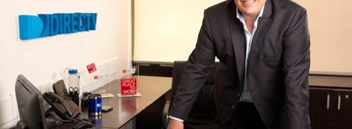 DIRECTV nombró a Marcelo Grant como VP de Recursos Humanos para la Región Sur
