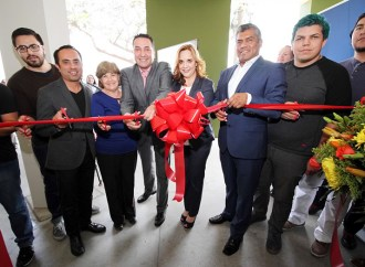 Ricoh Mexicana y el Cetys Universidad campus Tijuana inauguraron un «Centro de impresión 3D»