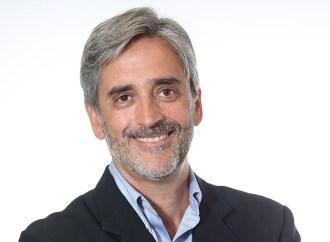 La Caja designó a Jorge Amadeo como nuevo director de Tecnología Informática
