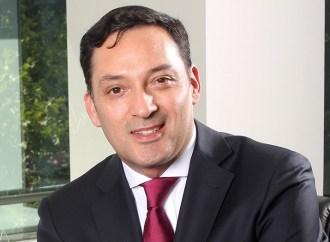 José Miguel Seguel fue nombrado gerente General de Xerox Chile