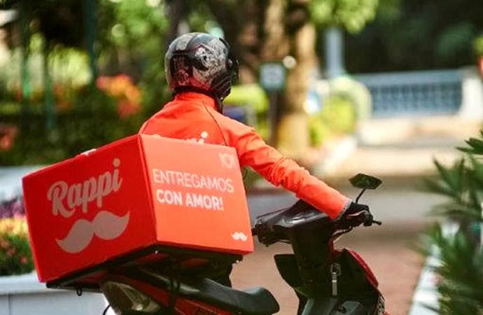 Se presentó Rappi en Argentina