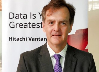 Hitachi Vantara consolida su estrategia de crecimiento en Latinoamérica