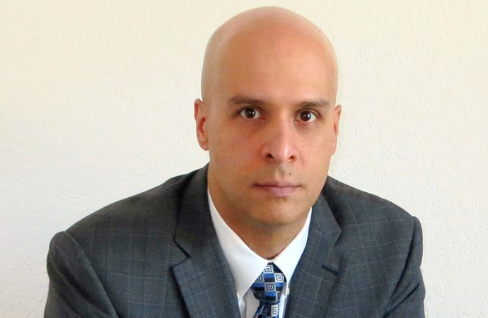 José De Abreu, Systems Engineer Manager para Latam de A10 Networks