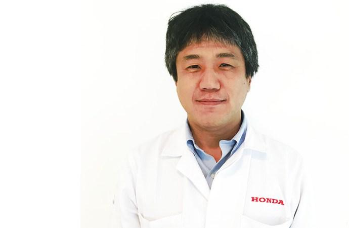 Seiji Saito nuevo presidente de Honda Motor Argentina