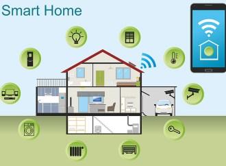 Los Smart Homes podrían aportar u$s 100 mil millones para la industria telco