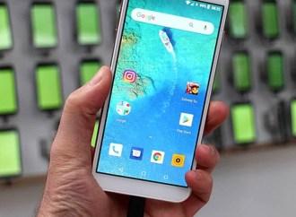 Smartphones de gama baja podrían alcanzar un 30% del total del mercado local en 2018