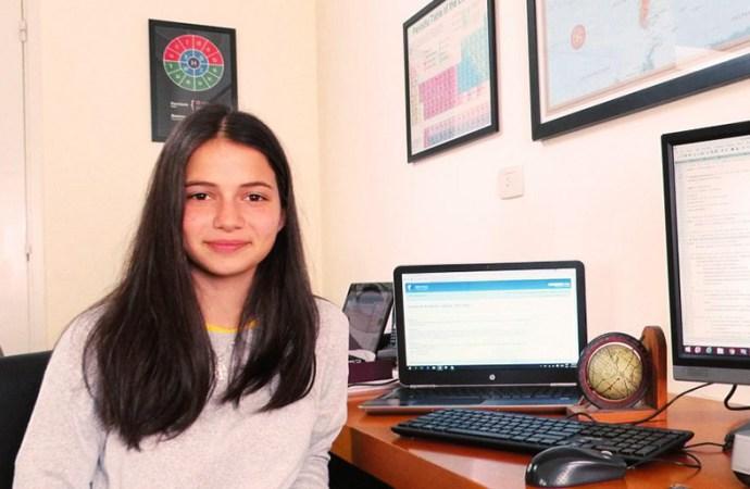 """NEORIS se suma al """"Club de Chicas Programadoras"""""""