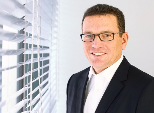 Helmut Reisinger es el flamante CEO de Orange Business Services