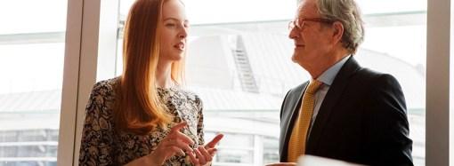 ¿Los millennials deberían ser mentores en las empresas en esta era digital?