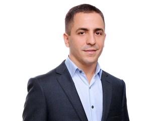Santiago Troisi, nuevo manager de Finanzas y Administración en SodaStream Argentina