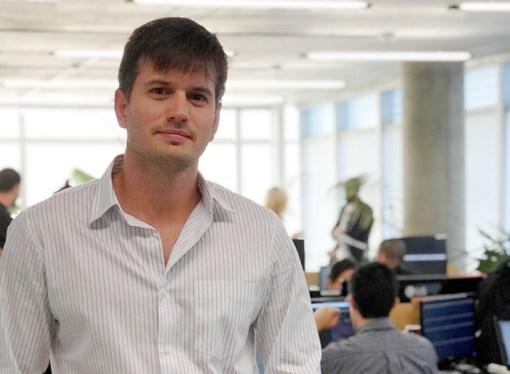 Tomás Muro fue designado director Comercial de Logan Argentina