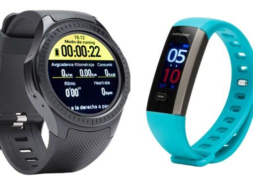 Banghó presentó sus nuevos Sportwatch y Smartband