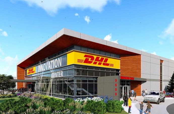 El centro de innovación de DHL para las Américas perfiló el futuro de la logística