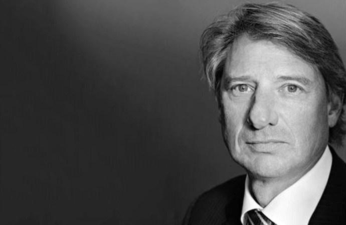 NCR nombra como su nuevo CEO a Michael Hayford