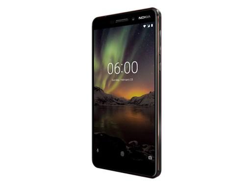 Los nuevos teléfonos Nokia llegaron a Argentina