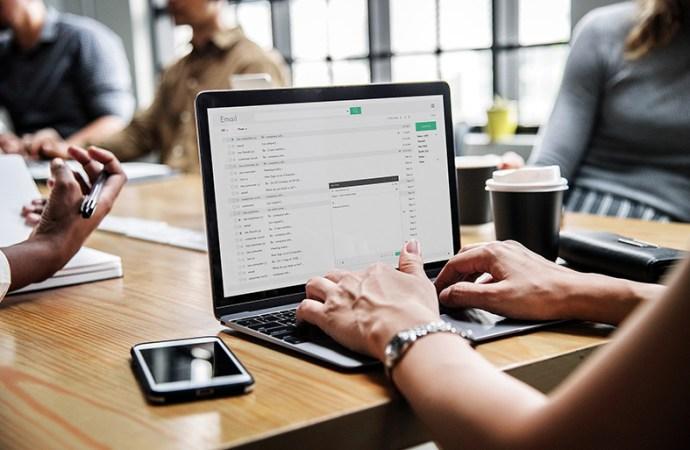 Campaña de ransomware se propaga a través de correo electrónico