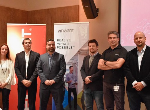 VMware y Fortinet lanzaron Fortinet Security Fabric