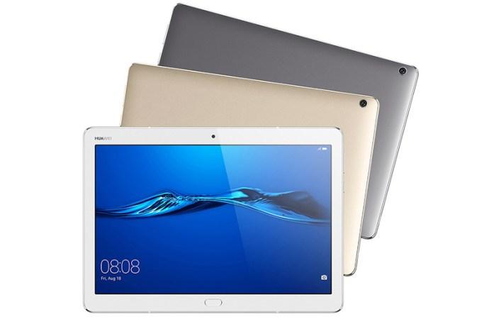 Huawei presenta en Argentina su nueva Tablet M3 LITE 10