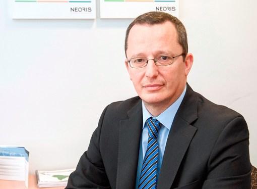 Sebastian Ramacciotti, nuevo country manager de Neoris Argentina
