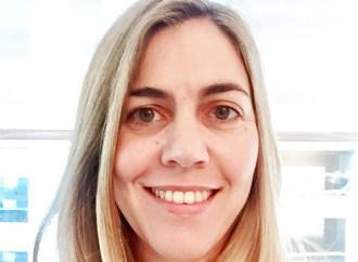 Alejandra De Carli, directora de Negocios de Nube para Argentina de Microsoft