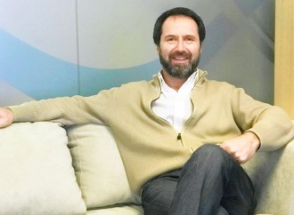 Gustavo Vidal es el nuevo CCO de Metrotel