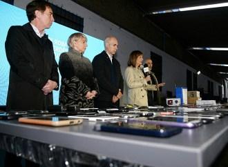Nuevas medidas para atacar el mercado ilegal de celulares en Argentina