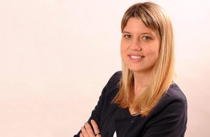 Forza designó a Marianela Suco como Territory manager Cono Sur