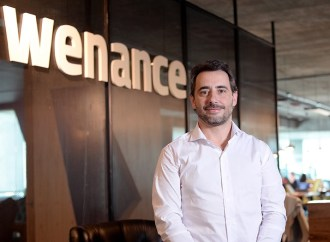 Wenance sumó a Martín Invernizzi como CCO