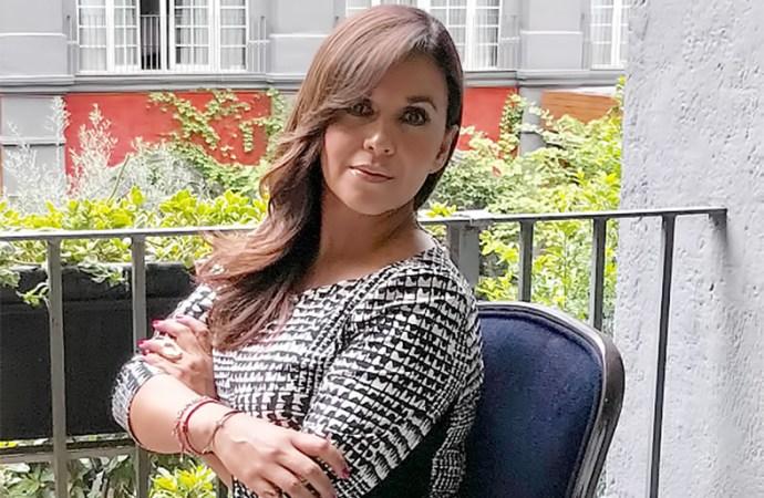 Patricia Hernández, gerente del Sector Empresarial para México de Akamai