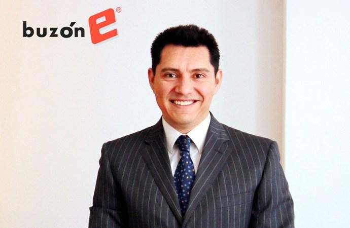 Salvador Gómez asume la presidencia de la AMEXIPAC