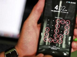 Es posible robar patrón de desbloqueo del teléfono emitiendo una señal acústica