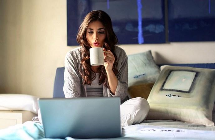 Consejos para ser productivo al trabajar desde casa