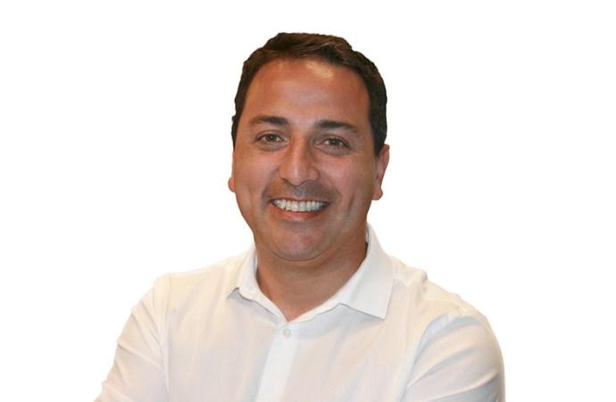 Claudio Parada, Regional Commercial director Cono Sur Latam de Sovos