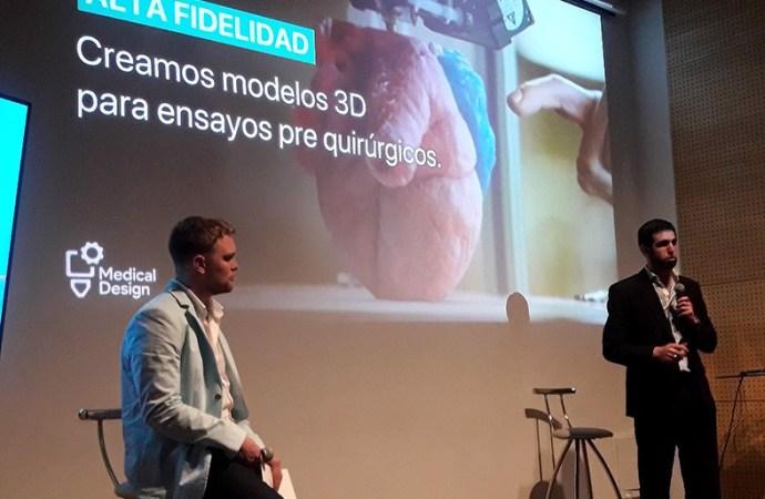 La impresión de órganos en 3D ofrece beneficios a médicos y pacientes
