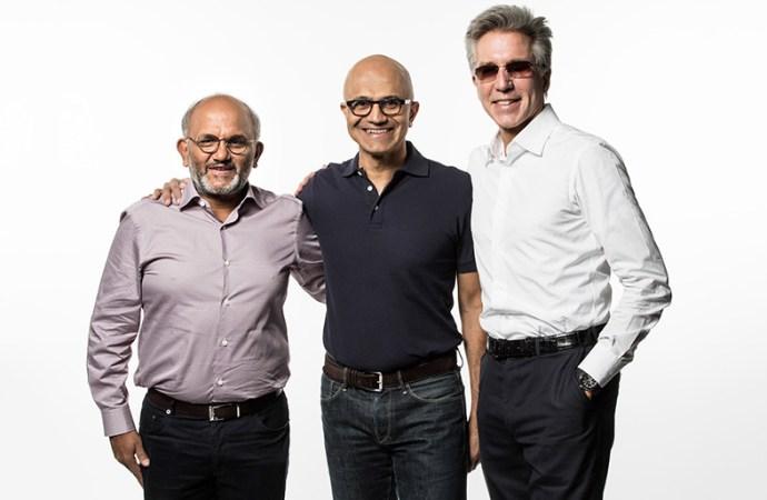 SAP, Microsoft y Adobe impulsan las experiencias de la nueva generación de clientes