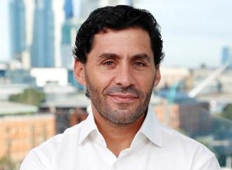 Gerardo Crespo, director Regional de Comunicaciones para LATAM de BNP Paribas Cardif
