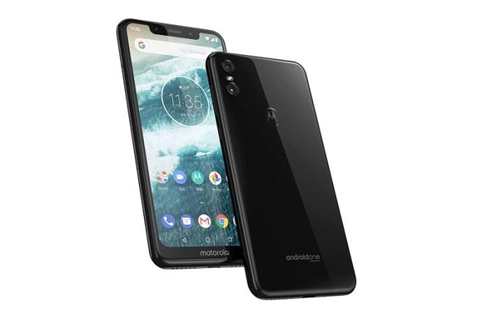 Se presentó el nuevo Motorola One en Argentina