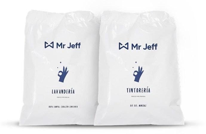 Mr Jeff, la app que revolucionará la lavandería en Argentina