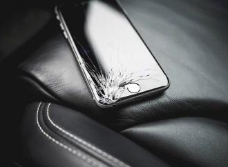 Pantallas rotas: la peor pesadilla de los fanáticos de Apple