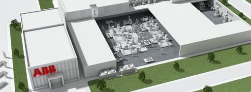 ABB construirá una fábrica de robótica en Shanghai